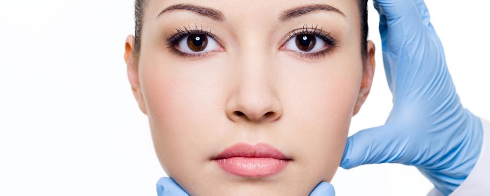 Intervento di chirurgia estetica