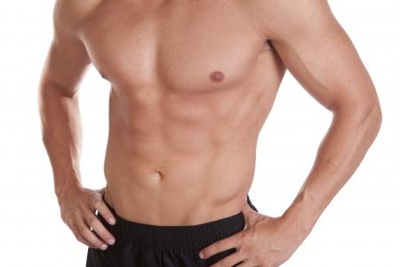 chirurgia estetica riduzione seno maschile